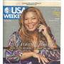 Jornal Usa Weekend: Queen Latifan / Patrick Wilson / Willie