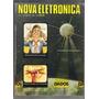 Revista Nova Eletrônica Nº 33 - Novembro/1979- Editora Abril