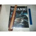 Revista Titanic Editora Salvat Edição 2001 Modelismo Nº 22