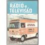 Revista Técnica Rádio Televisão Antiga Anos 70 Vintage