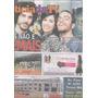 Jornal Noticia: Pedro Neschling, Maria Flor, Bernardo Marinh