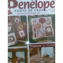 Penélope Ponto Cruz, Nr 104, Completa, Quadros, Toalhas