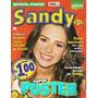 Revista-pôster Super Astros Pop Extra 13 * Sandy