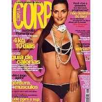 Revista Corpo A Corpo 207: Isabela Fiorentino !!