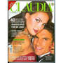 Revista Claudia 471 Melissa Morales Baldissarela 2000 C/fret