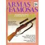 Coleção/fascículos Armas Famosas Nº38
