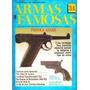 Coleção/fascículos Armas Famosas Nº34