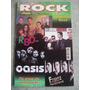 Rock In Esp. Nº 2 - Rbd - Jota Quest, Oasis, Franz Ferdinand