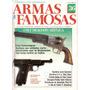 Coleção/fascículos Armas Famosas Nº36