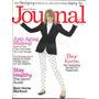 Revista Journal: Diane Keaton / Lisa Lundi / Receitas