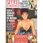 Caras 982: Xuxa / Pelé / Neymar / Sérgio Marone / Dona Canô