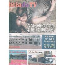 Jornal Noticia: Bruna Marquezine / Carolina Kasting / Pontes