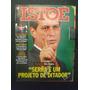 Revista Isto É - Edição Nº1720 - 18/09/2002