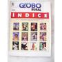 Revista Globo Rural Indice - No 2 - Dezembro/ 1987
