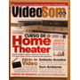 Revista Vídeosom & Cia Ano 3 Nº 59 Mar/2003