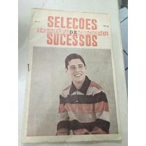 Revista Seleções De Sucessos Nº 4 Chico Buarque Música