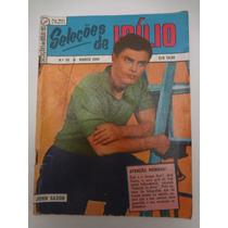 Revista Em Quadrinhos Seleções De Idílio Nº 93