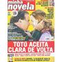 Minha Novela 581: Tony Ramos / Tico Santa Cruz / Marisa Orth