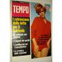 Revista Italiana Antiga Anos 70 Miniaturas Propaganda Kombi