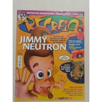 Revista Recreio Nº 106 Ano 2002