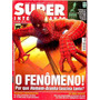 Super Interessante: Homem Aranha / Premio Super Ecologia