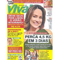 Revista Viva 586: Gabriel Duarte / 24 Dezembro 2010