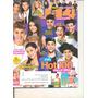 Revista J14: Justin Bieber / Ariana Grande / Demi Lovato