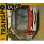 Revista Transpo Data Nº 23 - Maio/2010