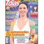 Revista 7 Dias 448: Luciana Gimenez / Como Fazer Luminárias