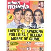 Minha Novela753 : Em Família / Cantora Maysa / Chiquititas