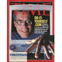 Revista Time: Stephen King / Nsync / Nelson Mandela / Bush