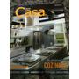 Revista Em Casa - Iluminação De Cozinhas