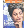 Revista Veja 2399 : Dilma Rouseff / Pink Floyd / Nachtergael