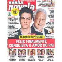 Minha Novela 751 : Mateus Solano / Jaime Camil / Por Ela Sou