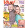 Revista Viva 757 : Rodrigo Hilbert / Fernanda Lima / Franco