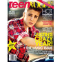 Justin Bieber Revista Teen Vogue