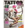 Revista - Tattoo Life - Nº 53 - Tatuagem - Importada