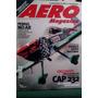Revista Aero Magazine Ano 12 Nº141-cap 232-mike Goulian