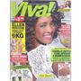 Revista Viva 761: Erika Januza / Ellen Roche / Microondas
