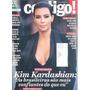 Contigo 2069: Kim Kardashian / Zendaya / Elba Ramalho / Gaga