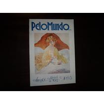 Revista Pelo Mundo - Nº 3 - Ano Vi (04/1927)