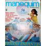 Manequim Suplemento Especial Nº 358 - Outubro/1989