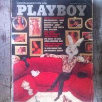 Revista Masculina 1975