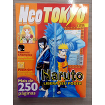 Neo Tokyo Extra Nº 5
