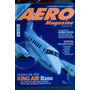 Revista Aero Magazine Ano12 Nº142-king Air B200-helicopteros