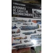 Armas De Guerra Abril Aeronaves De Caça E Reconhecimento