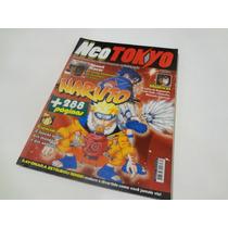 Revista Neotokyo Extra Número 07 (3 Em 1)