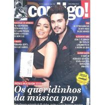 Contigo 2085: Anitta / Luan Santana / Luana Piovani / Eliana