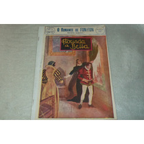 Revista Semanal O Romance De Fon Fon Nº 237 Florinda A Bela