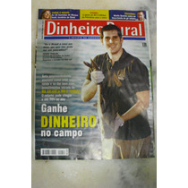 Revista Dinheiro Rural - Ano 6 - Edição 058 - Ago/2009